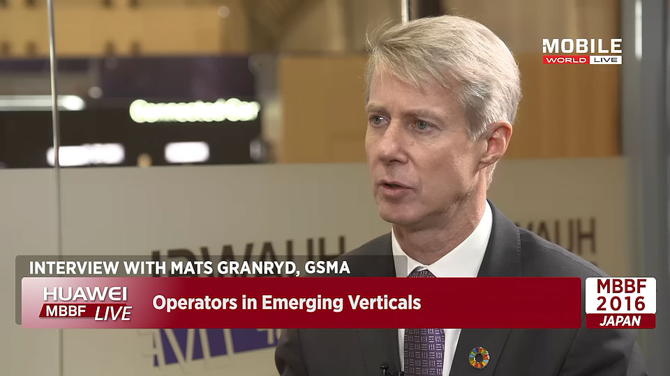 gsma exploring vertical opportunities