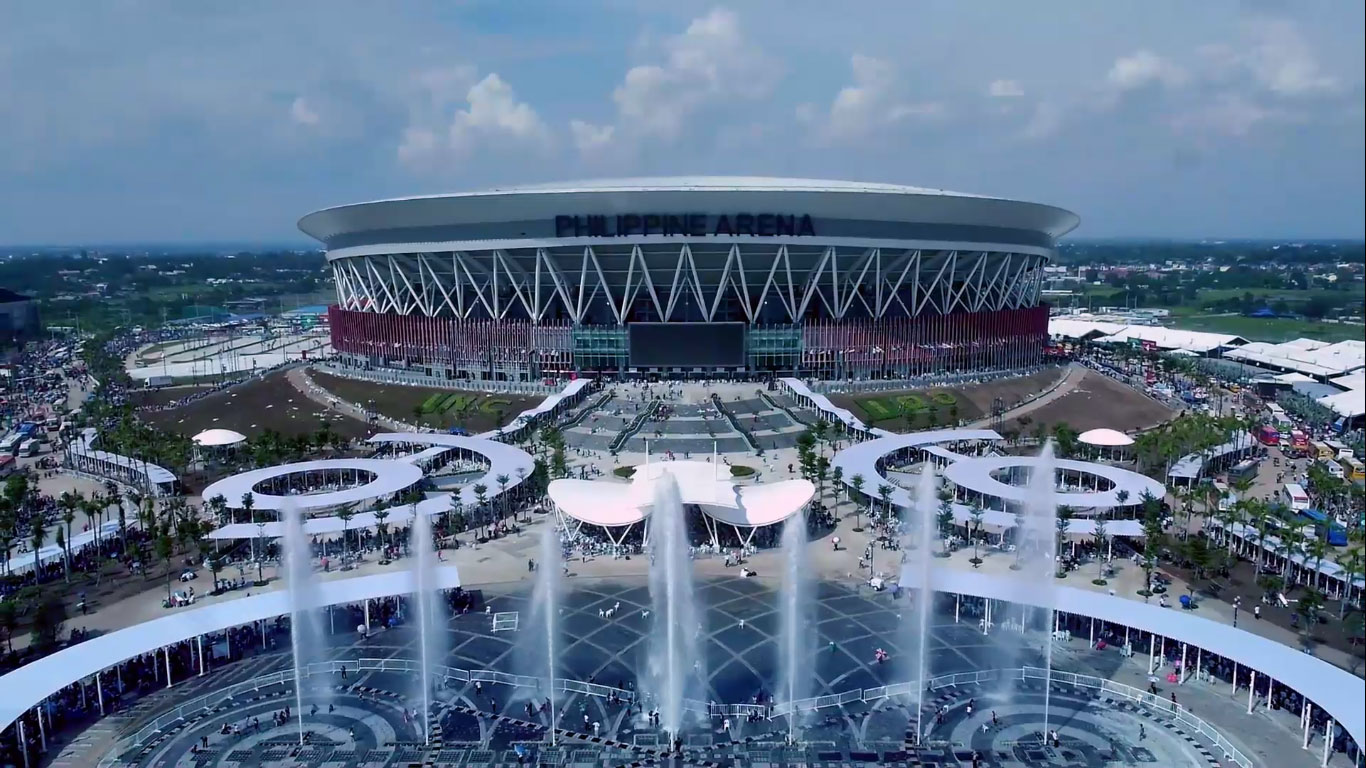 06 Philippine Arena Success Story